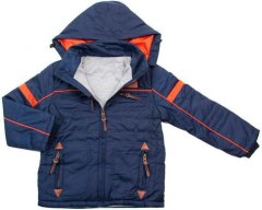 Купить Куртка для мальчика 044000125 в розницу