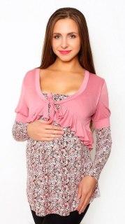 Купить Блузка женская 045000006 в розницу