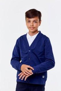 Купить Кардиган для мальчика 046000021 в розницу