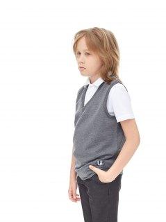 Купить Жилет для мальчика 046000022 в розницу
