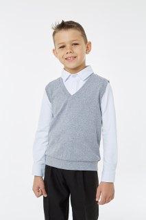 Купить Жилет для мальчика 046000023 в розницу