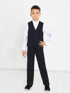 Купить Костюм для мальчика 046000024 в розницу