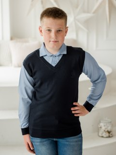 Купить Джемпер для мальчика 046000027 в розницу