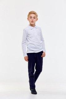 Купить Рубашка-поло для мальчика 046000032 в розницу