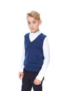Купить Жилет для мальчика 046000034 в розницу