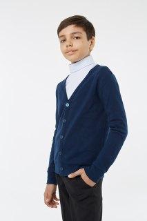 Купить Кардиган для мальчика 046000035 в розницу