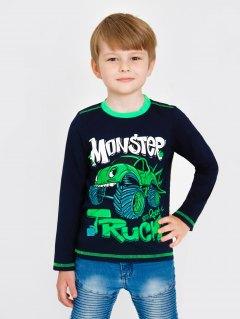 Купить Джемпер для мальчика 048000333 в розницу