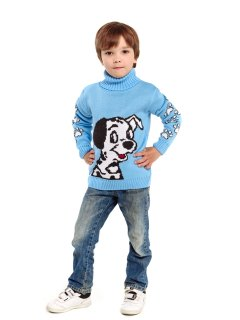 Купить Свитер детский 048000360 в розницу