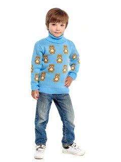 Купить Свитер детский 048000361 в розницу