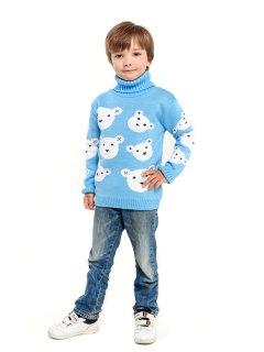 Купить Свитер детский 048000362 в розницу