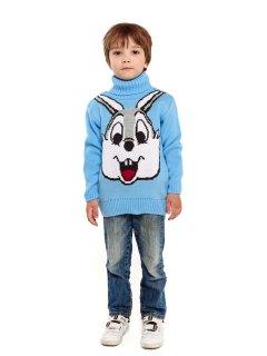 Купить Свитер детский 048000363 в розницу