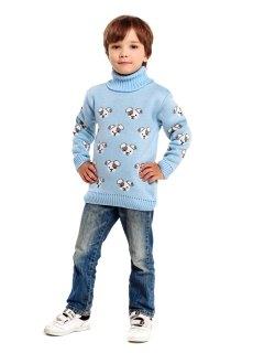 Купить Свитер детский 048000364 в розницу
