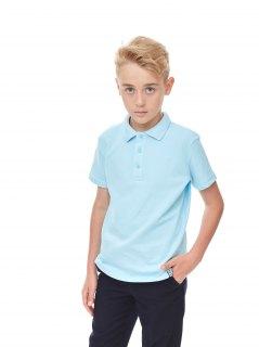 Купить Рубашка поло для мальчика 049000544 в розницу