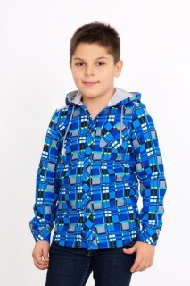 Купить Рубашка для мальчика 049000549 в розницу