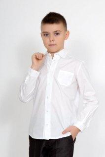 Купить Рубашка для мальчика 049000551 в розницу