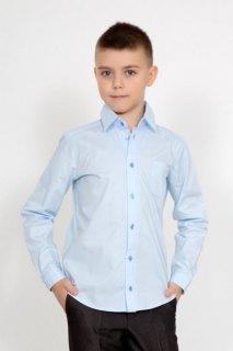 Купить Рубашка для мальчика 049000552 в розницу