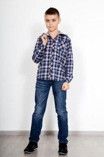 Купить Рубашка для мальчика 049000554 в розницу