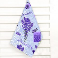 Купить Полотенце вафельное 056300550 в розницу