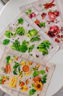 Купить Набор полотенец Урожай 056300573 в розницу