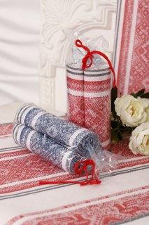 Купить Набор полотенец 056300598 в розницу