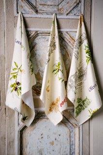 Купить Набор полотенец Олива 056300612 в розницу