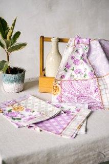 Купить Набор полотенец Лаванда 056300613 в розницу