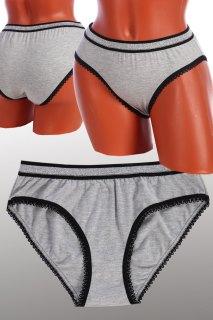 Купить Трусы женские (упаковка - 2 шт) 059005631 в розницу
