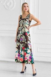 Купить Платье женское 065100944 в розницу