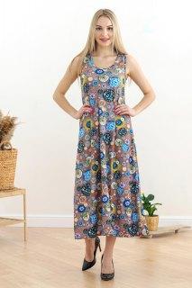 Купить Платье женское 065100955 в розницу