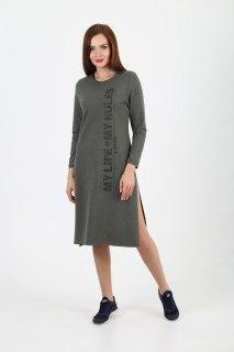 Купить Платье женское 065100965 в розницу