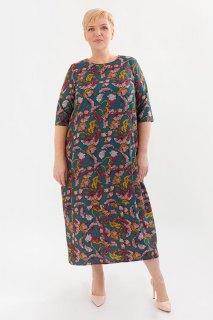 Купить Платье женское 065100967 в розницу