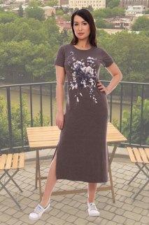 Купить Платье женское 065100974 в розницу