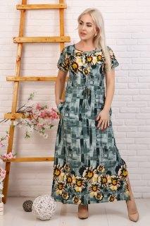 Купить Платье женское  065100975 в розницу