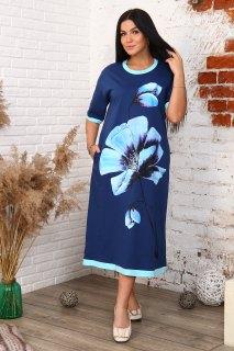 Купить Платье женское  065100979 в розницу