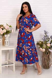 Купить Платье женское 065101007 в розницу