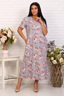 Купить Платье женское 065101008 в розницу