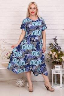 Купить Платье женское 065101009 в розницу