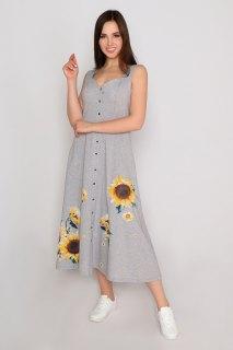 Купить Платье женское 065101012 в розницу