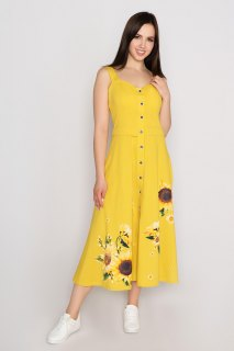 Купить Платье женское 065101013 в розницу