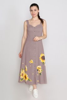 Купить Платье женское 065101014 в розницу