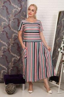 Купить Платье женское  065101015 в розницу