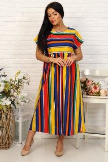 Купить Платье женское  065101017 в розницу