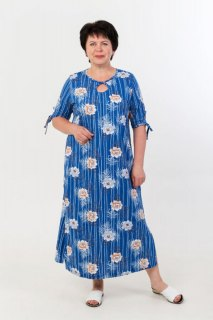 Купить Платье женское  065101018 в розницу