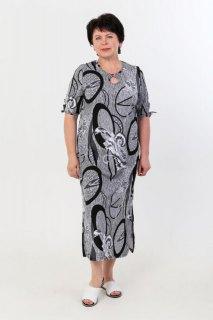 Купить Платье женское  065101020 в розницу