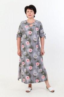 Купить Платье женское  065101022 в розницу