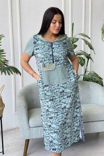 Купить Платье женское 065101031 в розницу