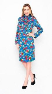 Купить Платье женское 065203733 в розницу
