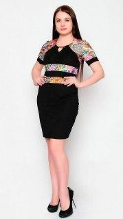 Купить Платье женское 065203734 в розницу