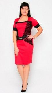 Купить Платье женское 065203740 в розницу