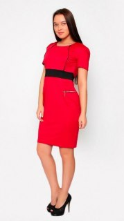 Купить Платье женское 065203756 в розницу